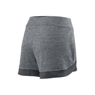WILSON CONDITION KNIT 3.5 SHORT W Dunkelgrau