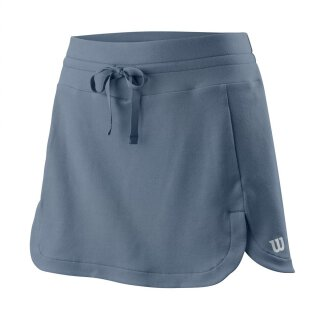 Wilson Competition 12.5 Skirt Tennis Rock - Damen - Flint Stone