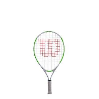 Wilson US Open 19 Tennisschläger - Kinder - Grün