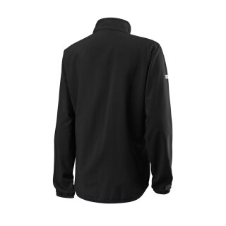 WILSON TEAM WOVEN JACKET W Black/White