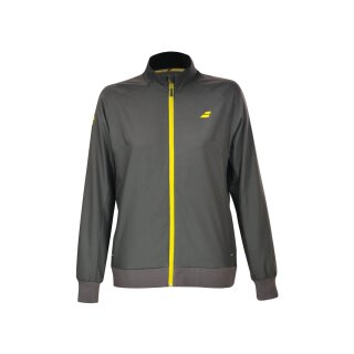 Babolat Core Club Jacket Trainingsjacke - Damen - Grau