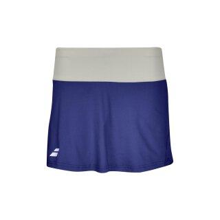 Babolat Core Skirt Tennis Rock - Damen - Dunkelblau