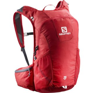 SALOMON BACKPACK TRAIL 20 Barbados Cherry