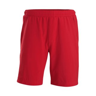 FILA SHORT SANTANA Fila Red