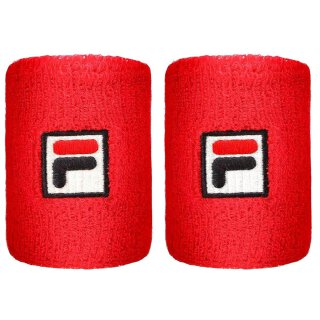 Fila Schweißband Osten - Unisex -  Fila Rot