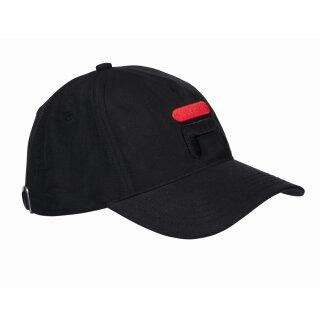 Fila Baseball Cap Max - Black