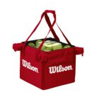WILSON TEACHING CART BAG Red