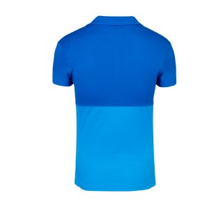 BABOLAT PLAY POLO WOMEN Blau