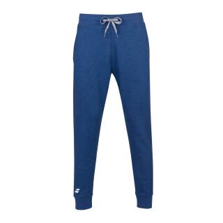 BABOLAT EXERCISE JOGGER PANT WOMEN Estate Blue Hthr