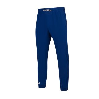 BABOLAT PLAY PANT JUNIOR Dunkelblau