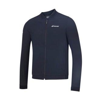 BABOLAT PLAY JACKET MEN Schwarz