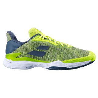 BABOLAT JET TERE ALL COURT MEN Fluo Yellow