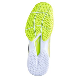 BABOLAT JET TERE ALL COURT WOMEN Limelight
