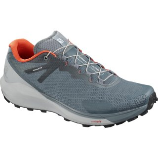 SALOMON SENSE RIDE 3 M Stormy Weather/Pearl Blue/Lapis Blue
