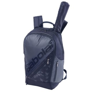 BABOLAT BACKPACK EXPAND TEAM LINE Schwarz