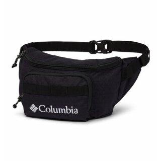 Columbia Zig Zag Hip Pack Bauchtasche - Unisex - Schwarz