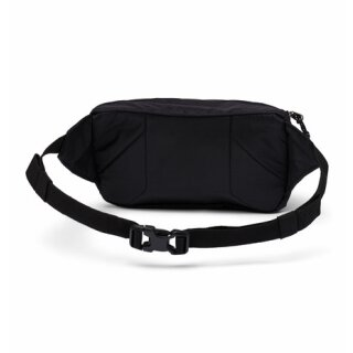 COLUMBIA ZIGZAG HIP PACK Black