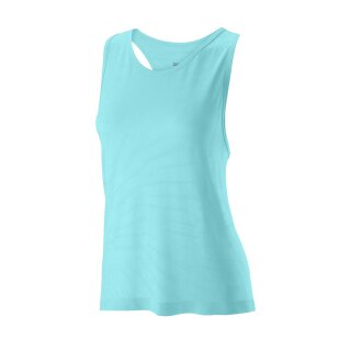 WILSON COMPETITION SEAMLESS TANK W Island Paradise