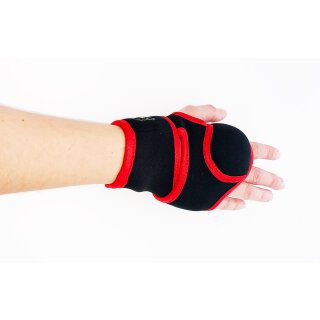 WEIGHTED GLOVES 500GM