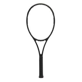 Wilson Pro Staff 97L V13.0 2021 Tennisschläger - Racket 16x19 290g - Schwarz
