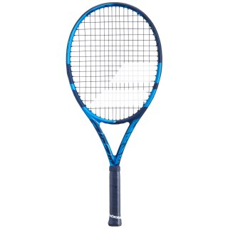 BABOLAT PURE DRIVE JUNIOR 25 Blau