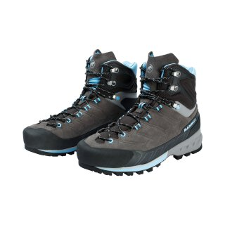 MAMMUT KENTO TOUR HIGH GTX WOMEN Grau/Blau