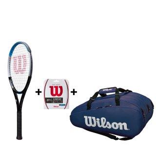 Wilson Ultra 108 V3.0 Set