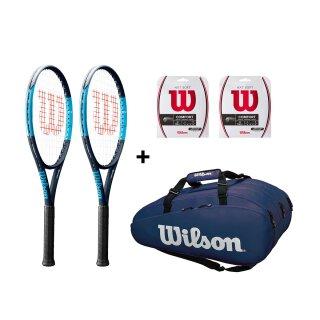 Wilson Ultra 105S CV Set