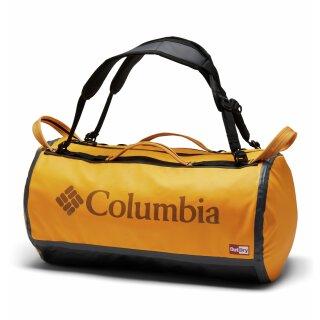 Columbia OutDry Ex 40L Duffel Bag Sport Tasche - Gold Schwarz