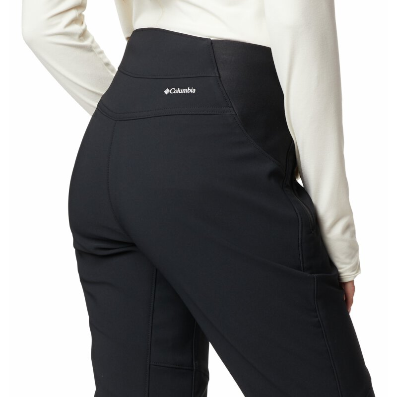 Pantalones Impermeables Pantalon Termico Mujer Columbia Back Beauty Passo Alto Ropa Terenowiec Com