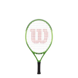 Wilson Blade Feel 21 Junior Tennis Racket Green
