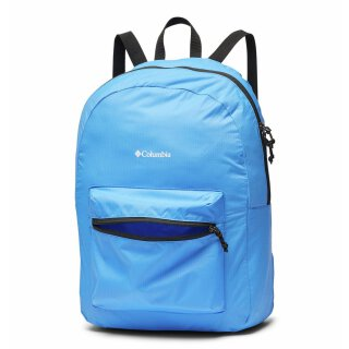 Columbia Lightweight Packable Backpack 21L Harbor Blue