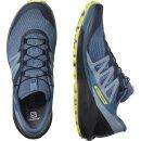 Salomon Mens Sense Ride 4 Trail Running Shoes - Copen...