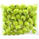 Babolat Gold Academy Tennis Balls - Bag of 72 Balls  -...