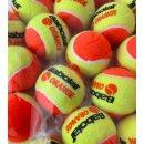 Babolat Orange Bag Tennis Balls - Bag of 36 Balls  - Yellow/Orange