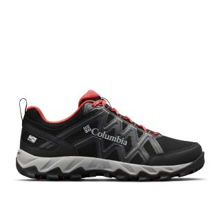 Columbia Peakfreak X2 Outdry Waterproof -  Damen - Black Titanium