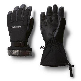 Columbia Whirlibird II Glove - Unisex - Black