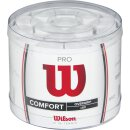 WILSON PRO OVERGRIP COMFORT BOX of 60