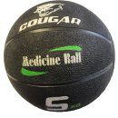 Medizinball Gummi Gewicht 5 Kg