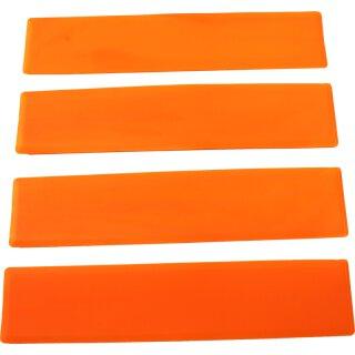 ProSportAustria Linie Ziel Target Markierung - 1 Stück - Orange