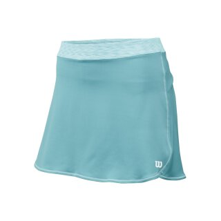 Wilson FW15 Flirty Skirt Tennis Rock - Damen - Mint