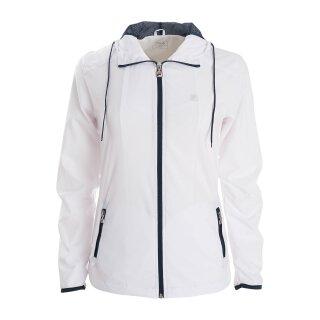 Fila Windbreaker Wally Trainingsjacke - Damen - Weiß