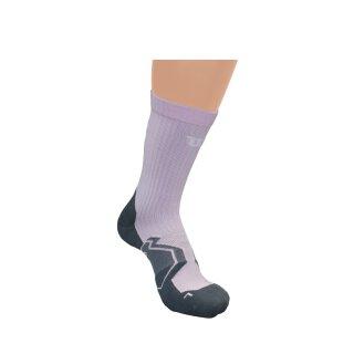 Wilson Professional Crew Ladies Socken Paar - Damen - Pink