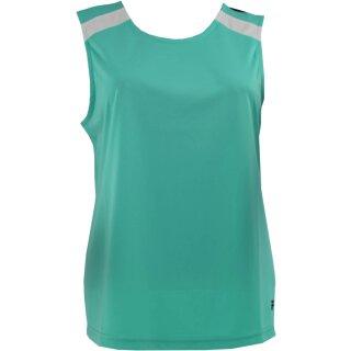 Fila Top Tonia Tennis Shirt Top - Damen - Cockatoo