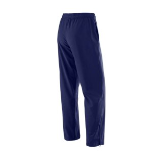 WILSON TEAM WOVEN PANT M Blue Depth