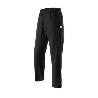 Wilson Team Trainingsanzug Hose - Herren - Schwarz Woven Pant