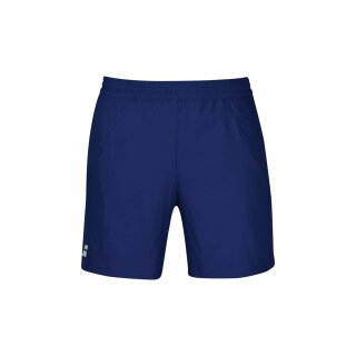 BABOLAT CORE SHORT 8 MEN Estate Blue
