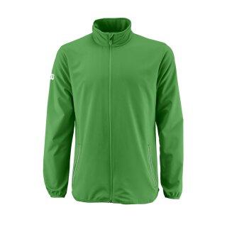 Wilson Team Trainingsanzug Jacke Woven Jacket - Herren - Grün