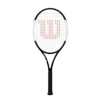 Wilson Pro Staff Jr. 26 Tennisschläger - Junior 245g - Schwarz