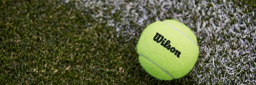 Tennisbälle zu Bestpreisen